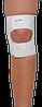 Бандаж коленного сустава (с открытой чашечкой) Алком 3002 р.3