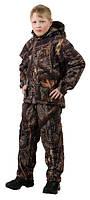 Костюм Jahti Jakt Forest junior camo suit 120-160