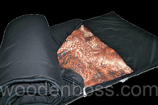 """""""Универсал 1"""" спальный мешок-одеяло"""