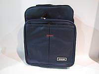 Сумка мужская OR@MI 9578, (текстиль), синий, размер 330*270*100