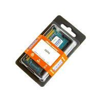 Модуль памяти SoDIMM DDR3 2GB 1333 MHz GOODRAM (GR1333S364L9/2G)