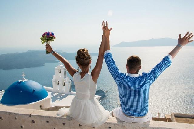 Интересные и смешные свадебные традиции у разных стран