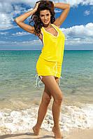 Туника-платье на пляж