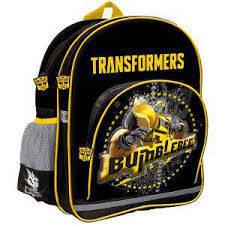 Ранец ортопедический Stаrpack Transformers 308094