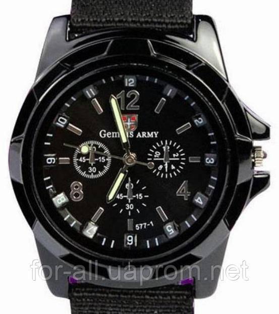 Мужской клатч Baellerry и часы Gemius Army в подарок в интернет-магазине Модная покупка