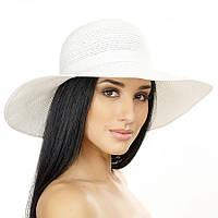 Белые женские шляпы оптом.