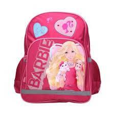 Рюкзак детский Барби Starpak 308363