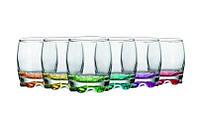 Набор стаканов ADORA 290мл ArtCraft 31-146-259