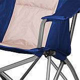 Кресло складное Time Eco TE-28 SD-140, ассорт., фото 8