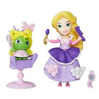 DPR Игровой набор маленькая кукла Принцесса с аксессуарами Рапунцель,