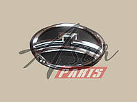Эмблема на решетку радиатора Safe/SafeF1/Deer