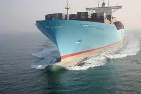 Морские перевозки из Китая,США,Европы
