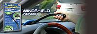 Щетка для чистки стекол и зеркал автомобиля Windshield Wonder для лобового стекла автомобиля