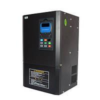 AE-V812-G400T4C. Векторный преобразователь частоты. Напр. 380V. 400G кВт
