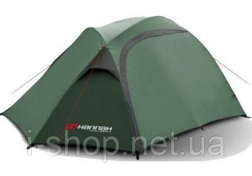 Палатка Hannah Crag 2, фото 2