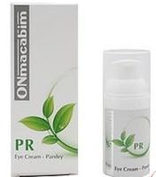 Крем ночной для глаз с экстрактом петрушки Оnmacabim PR Eye Cream Parsley 30 мл