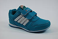 Детские кроссовки Adidas Kid Blue