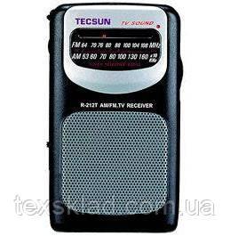 Радио TECSUN R-212T