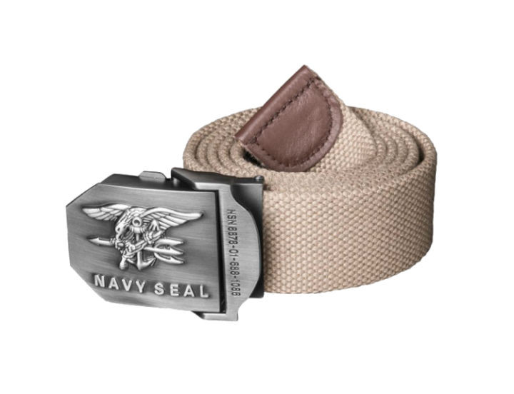 Ремень Helikon NAVY SEAL - Khaki