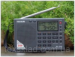 Цыфровой приймач TECSUN PL-310ET