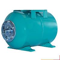 Бак для воды гидроаккумулятор 50л EUROAQUA