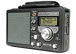 Радіоприймачі TECSUN
