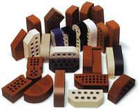 Кирпич керамическии