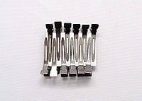 Уточка металлическая  малая 4,5см (12 шт)