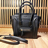 Сумка копия Celine luggage mini