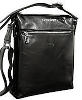 Кожаная сумка на плечо Katana