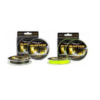 Шнур Select Master PE 150m 0.08mm 11kg