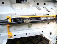 Усилитель щита передка  (без доп опоры) для авт. ВАЗ 2110-12 -Приора
