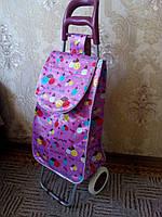 Хозяйственная сумка-тележка, фото 1