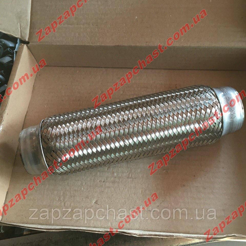 Гофра глушителя 50х250 (3-хслойная) Hyundai Elantra, глуш.MB20