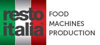 Надходження нової партії товару з фабрики RESTO ITALIA (Італія)