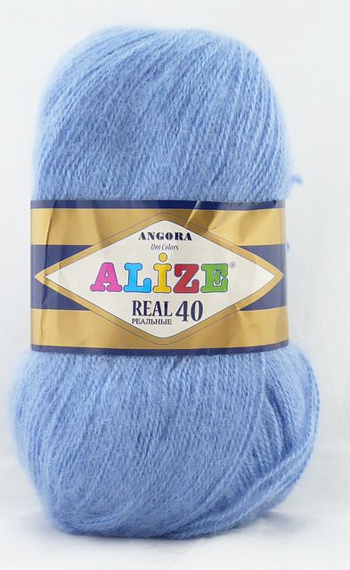 ANGORA REAL 40