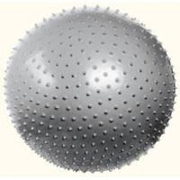 Мяч фитбол массажный 65 см.