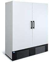Морозильный двухдверный шкаф Капри 1,5Н (-12...-18С)
