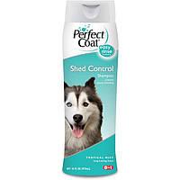 8in1 PC Shed Control Shampoo Шампунь для регуляции линьки