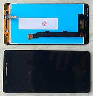 Lenovo K3 Note K50-T5  дисплей в зборі з тачскріном модуль чорний