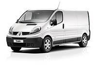 Renault Trafic / Opel Vivaro / Nissan Primastar