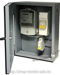 Установка автоматических выключателей однофазных на щиток