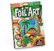 "Набор для творчества ""Foil Art"" Danco Toys"