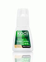 Клей для ресниц Kodi Black D++ 10 g