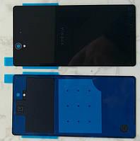 Задня кришка Sony Xperia Z L36h L36i C6606 C6603 панель