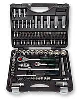 Набор 4941R9 Force инструмента из 94 предметов, с двенадцатигранными головками, фото 1