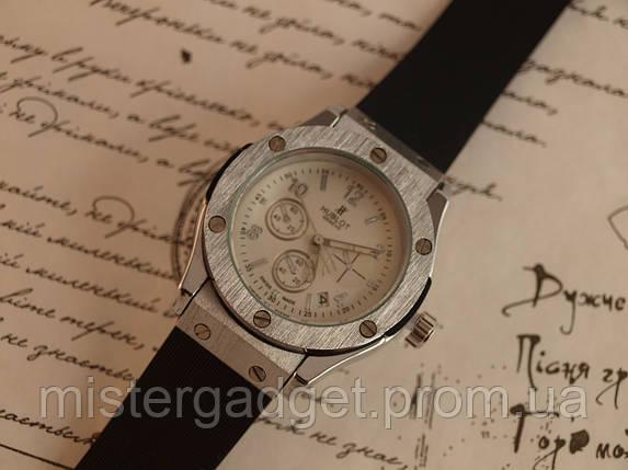 Часы женские Hublot S-White копия, фото 2
