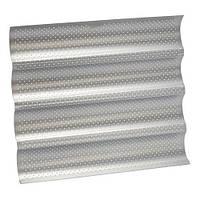 Форма для 4-х багетов перфорированная 38х33 см Patisse 03665