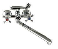 Вертикальный смеситель для ванны Champion Smes 140 euro