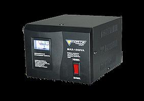 Стабилизатор напряжения FORTE MAX-1000